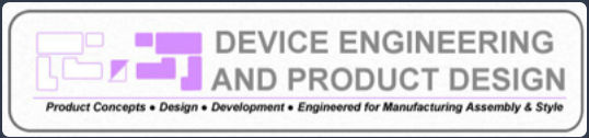 Device Engineering and Product Design